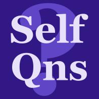 Self Qns
